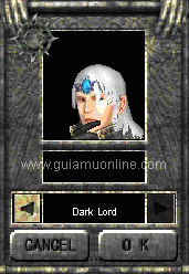 Dark Lord (DL)
